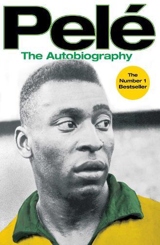 Pele: The Autobiography (Paperback)