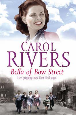 Bella of Bow Street (Paperback)