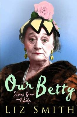Our Betty (Paperback)