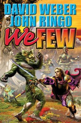 We Few - Prince Roger 4 (Paperback)