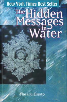 The Hidden Messages in Water (Paperback)