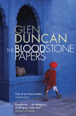 The Bloodstone Papers (Paperback)