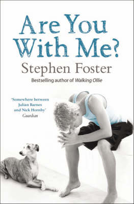Are You with Me? (Paperback)