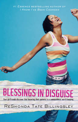 Blessings In Disguise (Paperback)