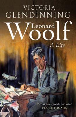 Leonard Woolf (Paperback)