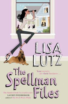 The Spellman Files (Paperback)