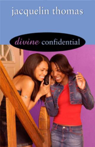 Divine Confidential (Paperback)
