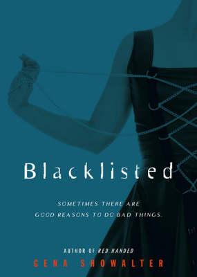 Black Listed (Paperback)