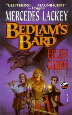 Bedlam's Bard (Paperback)