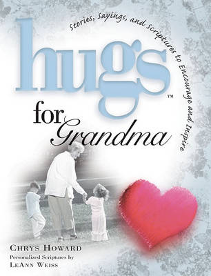 Hugs For Grandma (Hardback)