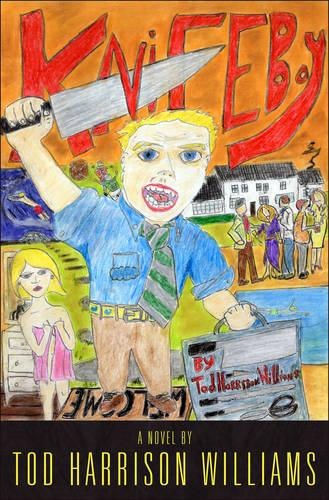 Knifeboy: A Novel (Paperback)