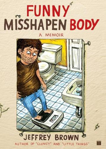 Funny Misshapen Body: A Memoir (Paperback)
