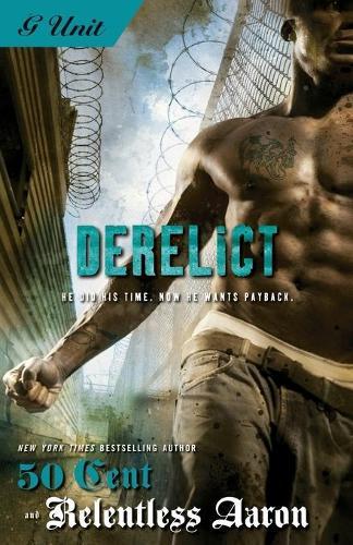 Derelict (Paperback)