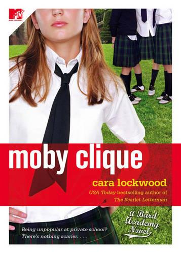 Moby Clique - The Bard Academy (Paperback)