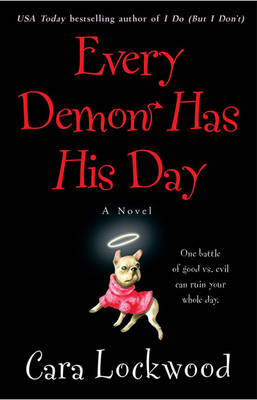 Every Demon Has His Day (Paperback)