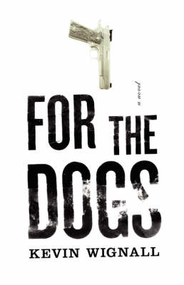 For the Dogs (Paperback)
