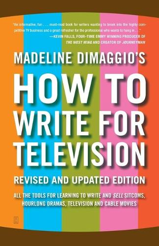 How To Write For Television (Paperback)