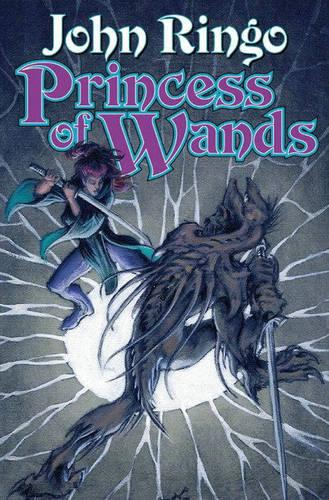 Princess of Wands (Paperback)