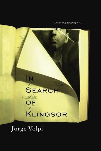 In Search of Klingsor (Paperback)