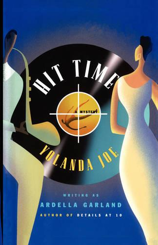 Hit Time: A Mystery (Paperback)