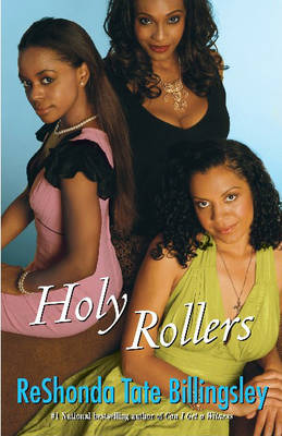 Holy Rollers (Paperback)