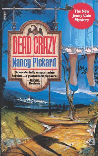 Dead Crazy (Paperback)