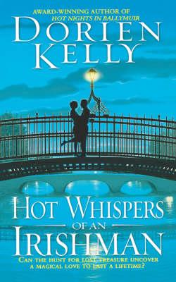 Hot Whispers of an Irishman (Paperback)