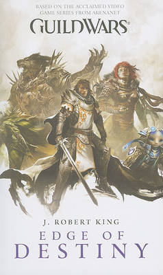 Guild Wars: Edge of Destiny (Paperback)