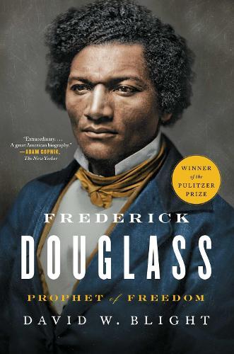 Frederick Douglass: Prophet of Freedom (Paperback)