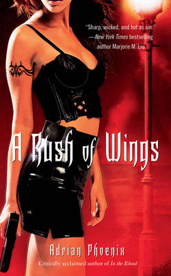 A Rush of Wings: Book One of The Maker's Song (Paperback)