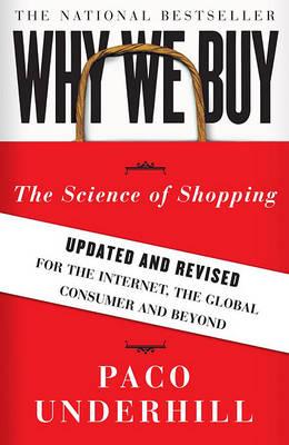 Why We Buy (Paperback)