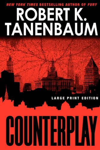 Counterplay - A Butch Karp-Marlene Ciampi Thriller 18 (Paperback)