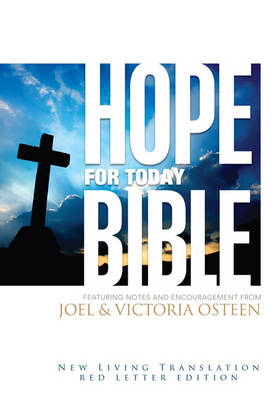 Hope for Today Bible (Hardback)