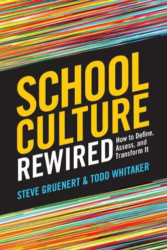 School Culture Rewired: How to Define, Assess, and Transform It (Paperback)
