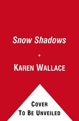 Snow Shadows - THE LADY VIOLET MYSTERIES 4 (Paperback)