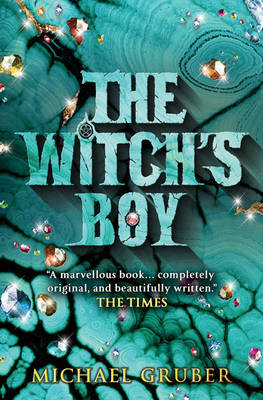 The Witch's Boy (Paperback)