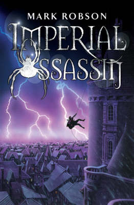 Imperial Assassin (Paperback)