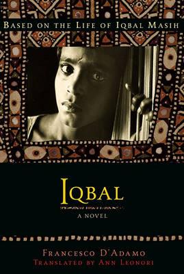 Iqbal: A Novel (Paperback)