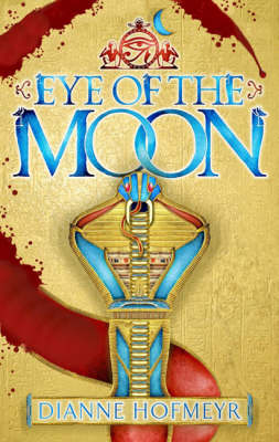 Eye of the Moon (Paperback)