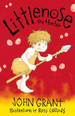 Littlenose the Hunter (Paperback)