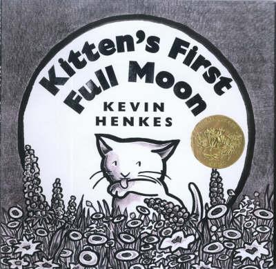 Kitten's First Full Moon (Paperback)