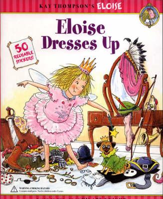 Eloise Dresses Up (Paperback)