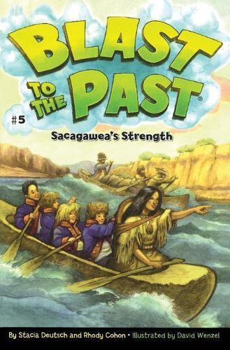 Sacagawea's Strength (Paperback)