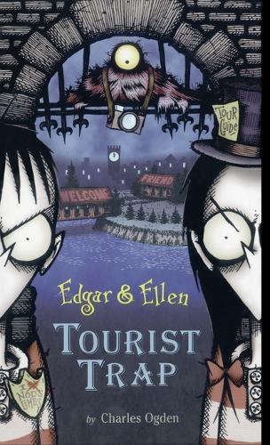 Tourist Trap - Edgar & Ellen S. (Hardback)
