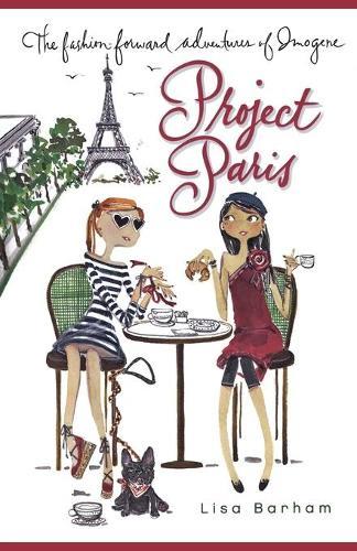 Project Paris (Paperback)