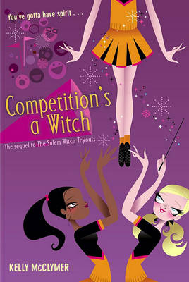 Competition's a Witch (Paperback)