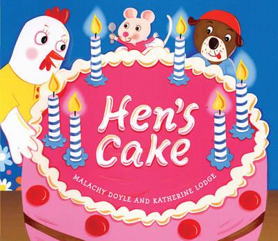 Hen's Cake (Paperback)