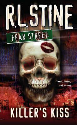 Killer's Kiss - Fear Street (Paperback)