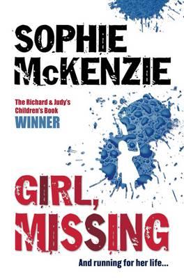 Girl, Missing (Paperback)