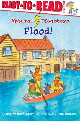 Flood! - Natural Disasters (Paperback)